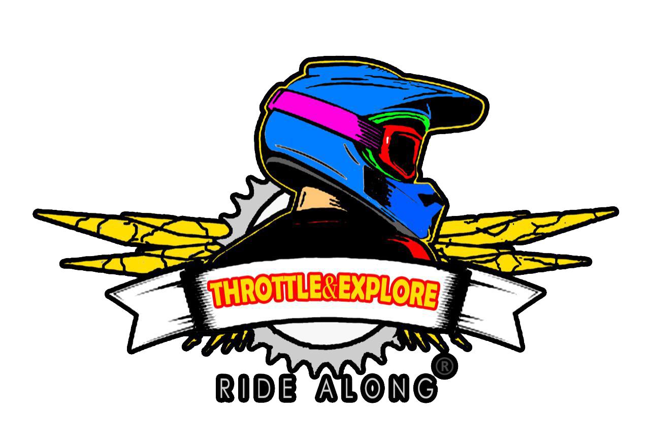 Throttle-N-Explore